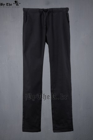 ByTheR Casual Banding Cotton Pants