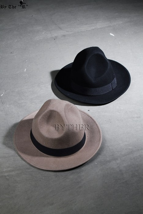Dobbs Hunter Ribbon Fedora