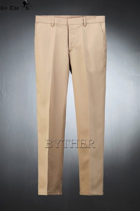 Basic Lasting Slacks