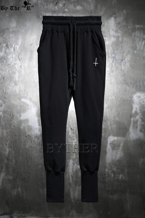 Banding Jogging Pants