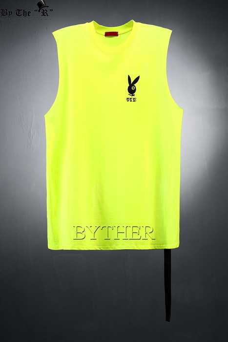 Neon Color Rabbit Tank Top