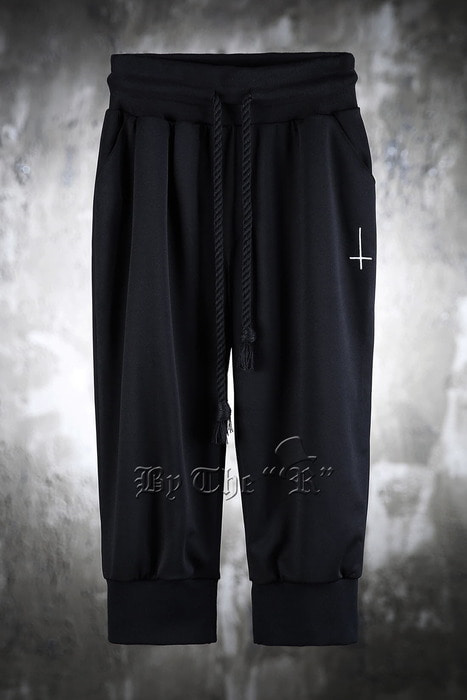 ProjectR Ventilate Spandex Cross Jogger Pants