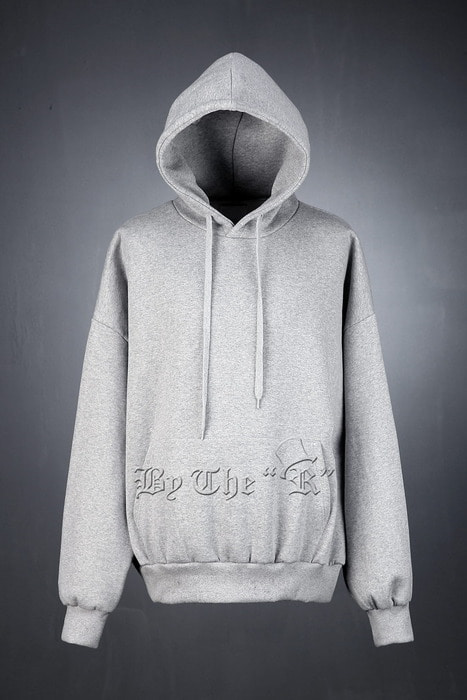 Oversized Boxy Napping Hoodie