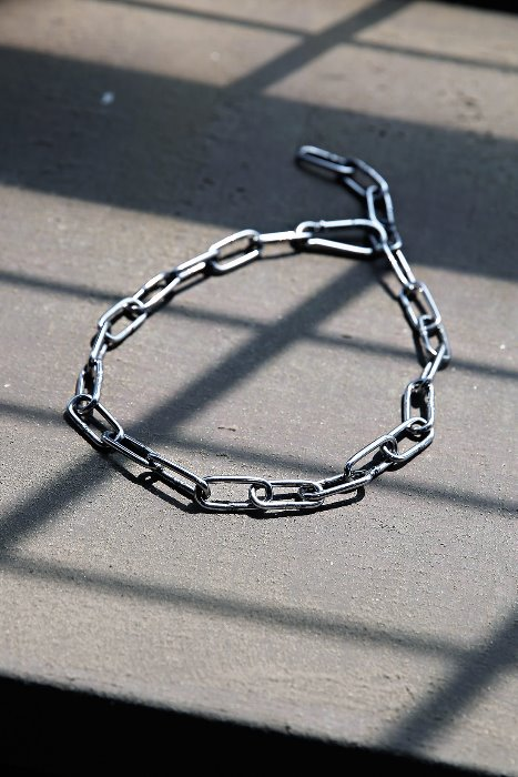 ByTheR  Chain Necklace