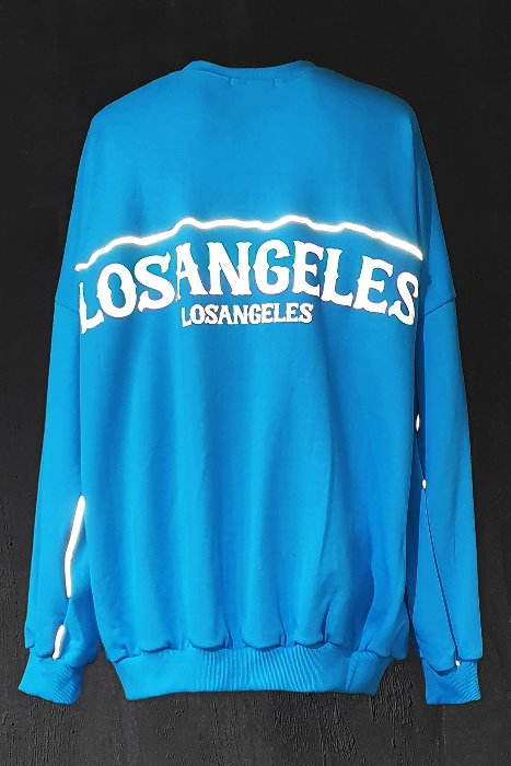 Scotch Back Line Los Angeles Sweatshirts