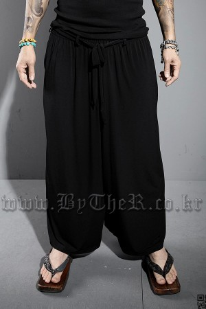 ByTheR Slacks Long Pants