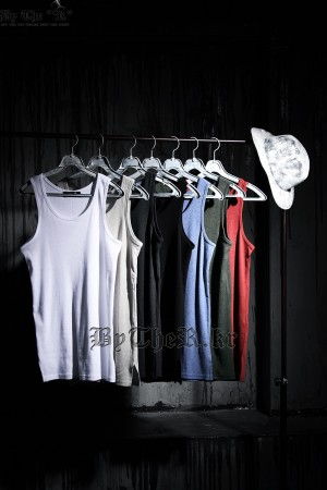 ByTheR Vintage Long Tank Top