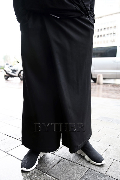ByTheR TR Diagonal Wide Pants