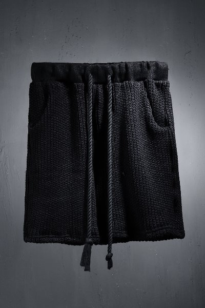 ByTheR Adagio Loose Fit Knit Shorts