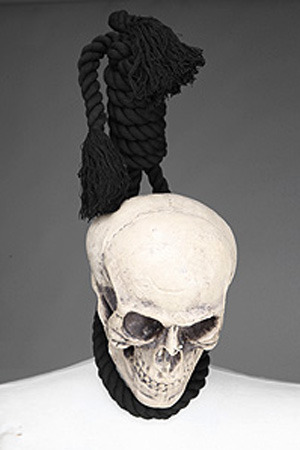ByTheR death rope