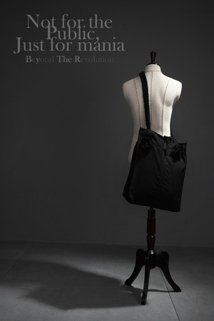 ByTheR Buckle Tote Bag